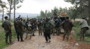 تكتيكات عسكرية جديدة للثوار في شمال سوريا تربك قوات النظام وتكبده خسائر فادحة