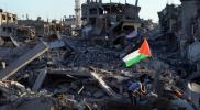 الكشف عن العرض الإسرائيلي المغري لغزة لإعادة إعمارها بالكامل