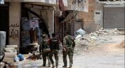 عنصر من قوات النظام يقتل زميله في طرطوس لهذا السبب