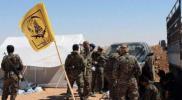 الميليشيات الإيرانية تطالب البدو بمغادرة ريف تدمر الغربي.. ومصادر تكشف السبب