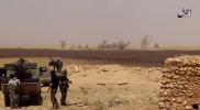 """عملية انغماسية لـ""""تنظيم الدولة"""" بدير الزور تنتهي بأسر 3 عناصر من ميليشيا """"لواء القدس"""""""