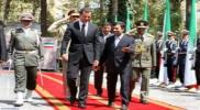 مع زحزحة الأسد عن عرشه: هل إيران مستعدة للاتفاق؟!