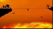 """بالفيديو.. إماراتية تثير الجدل بتصريحات حول """"تكنولوجيا يوم القيامة"""" وأنه لا أهوال فيه"""