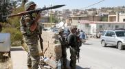الجيش اللبناني يوقيف عشرات النازحين السوريين
