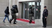 """بالصور.. السلطات التركية تعثر على """"غولن"""" ميتًا في مخبئه بإسطنبول"""