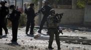 إصابة 5 شبان واعتقال آخرين بمواجهات في غزة والقدس