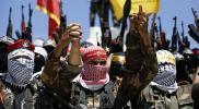 """المقاومة الفلسطينية تُعلن استهداف """"غلاف غزة"""": سنقابل القصف بالقصف"""