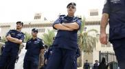 كويتي يقتحم مركز الشرطة ويطالب بحبسه لأغرب سبب