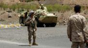 """""""الجيش اليمني"""" ينتزع مطار الحديدة.. ويقتل ويأسر عشرات """"الحوثيين"""""""