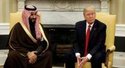 """""""ترامب"""" يغير رأيه في الرواية السعودية لمقتل """"خاشقجي"""".. وهذا ما قاله"""