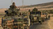 تركيا تنشئ نقاط عسكرية جديدة في إدلب وحلب