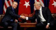 """في تصريح غريب.. """"ترامب"""" ينهي الجدل حول صفقة """"إف 35"""" لتركيا"""