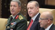 تركيا تحسم مصير منبج مع واشنطن