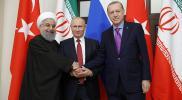 """مسؤول استخباراتي تركي يكشف عن طلب """"روسي - إيراني"""" لبلاده بشأن إدلب"""