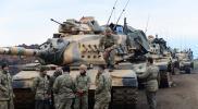 """الدفاع التركية تفصح عن عدد جنودها القتلى في عملية """"غصن الزيتون"""""""