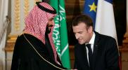 """صحيفة """"لاتريبون"""" تكشف أسباب غضب فرنسا على محمد بن سلمان"""