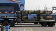 """العراق ترد """"رسميًا"""" حول دعاوى تزويد إيران لها بصواريخ عبر سوريا"""