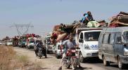 عودة النازحين إلى جنوب إدلب وسط تحذيرات من كارثة إنسانية