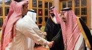 """السلطات السعودية تتخذ هذا الإجراء مع ابن """"خاشقجي"""""""