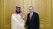 تطور مفاجئ في ظل توتر العلاقات بين البلدين.. محمد بن سلمان يكشف خطة السعودية تجاه تركيا