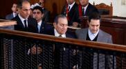 علاء مبارك يكشف حقيقة وفاة والده الرئيس المصري المعزول