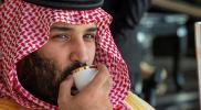 """ولي العهد السعودي يلتقي بوفد """"غير مسبوق"""" في باكستان"""
