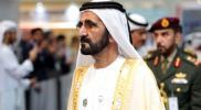 """بالصور.. محمد بن راشد يكشف المستور في دبي بـ""""عيون سرية"""" تابعة له"""