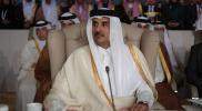 وزير بحريني: هذا ما حدث من أمير قطر مع الملك سلمان لحظة التقاط الصورة التذكارية