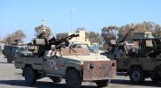 """أول رد من """"حكومة الوفاق الليبية"""" على وصول مقاتلين من """"الجيش الوطني السوري"""" إلى طرابلس"""