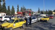 سيناتورروسي: موسكو مستعدة لحل أزمة الوقود في سوريا بشرط