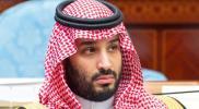 """محمد بن سلمان يعلق على حدث سياسي """"غير مسبوق"""" تستعد له السعودية"""