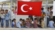 معارض تركي ينشر معلومة خاطئة عن السوريين تستفز شعبه.. والحكومة تتدخل