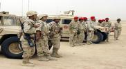 """بعد تصاعد التوتر.. الكويت تكشف عن أسلحة جيشها وتؤكد أنه في """"أتم جاهزية""""."""