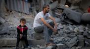 مسؤول بالأمم المتحدة: الوضع في غزة محبط