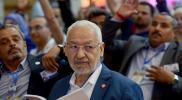 """""""إخوان تونس - النهضة"""" تعلن عن موقف غير متوقع بشأن الوضع في سوريا"""