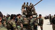 الانشقاقات تضرب صفوف قوات الأسد بسبب معارك حماة