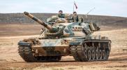 مواجهة محتملة بين أمريكا وتركيا في هذه المنطقة بسوريا