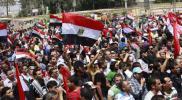 قائد عسكري كويتي تطور الأحداث في مصر ينذر بتفجر الأوضاع في الخليج والشرق الأوسط