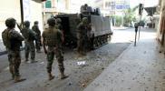 لبنان: مجهولون يخطفون مواطن عراقي في بعلبك