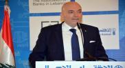 """وزير لبناني: اللاجئين السوريين ليسوا """"إرهابيين"""""""