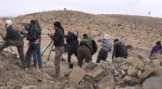 """خسائر لـ"""" حزب الله"""" في كمين محكم للثوار بريف القنيطرة"""