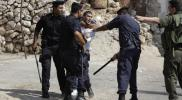 """""""هيومن رايتس"""" تندد بالممارسات القمعية للأجهزة الأمنية الفلسطينية"""