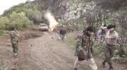 """قوات الأسد تحترق تحت ضربات""""تحرير الشام"""" على محور """"الكبينة"""" شمال اللاذقية"""