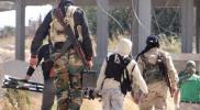 فيلق الشام يحبط هجوما للنظام غربي حلب ويوقع قتلى في صفوفه