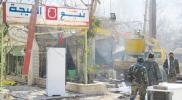 """نظام الأسد يمنع """"عناصر التسوية"""" من العودة إلى منازلهم في وادي بردى"""