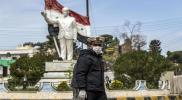الصحة العالمية: سوريا دخلت مرحلة الخطر بعد تفشي فيروس كورونا فيها