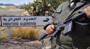 ونس تعتقل 12 مهاجرًا سوريًّا بعد عبورهم الحدود مع الجزائر