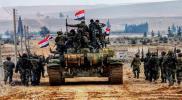تنظيم الدولة يعلن مقتل 20 عنصرًا للنظام جنوب دمشق