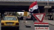 غرباء في وطنهم... سكان دوما بحاجة إلى تأشيرة للدخول إلى العاصمة دمشق