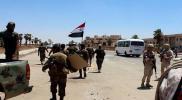 المخابرات الجوية تمنح أبناء بلدة في درعا مهلة 10 أيام لتنفّيذ قرار إجباري